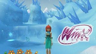 Klub Winx PC #8 - Wyprawa na Sparks