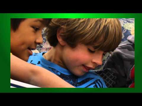 Identification of Gifted and Talented