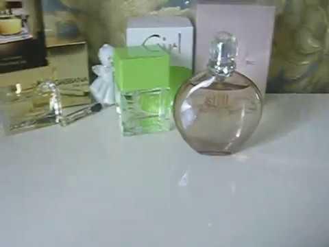 Мое мнение о парфюмах,купленных на сайте Бьютидепо.