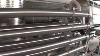 NIKO Aronia - chokeberry processing Switzerland