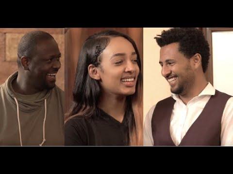 Download ነፃነት ወርቅነህ፣ብሩክታዊት ሽመልስ፣ ቸርነት ፍቃዱ፣ ገሊላ ርዕሶም full Ethiopian film 2021