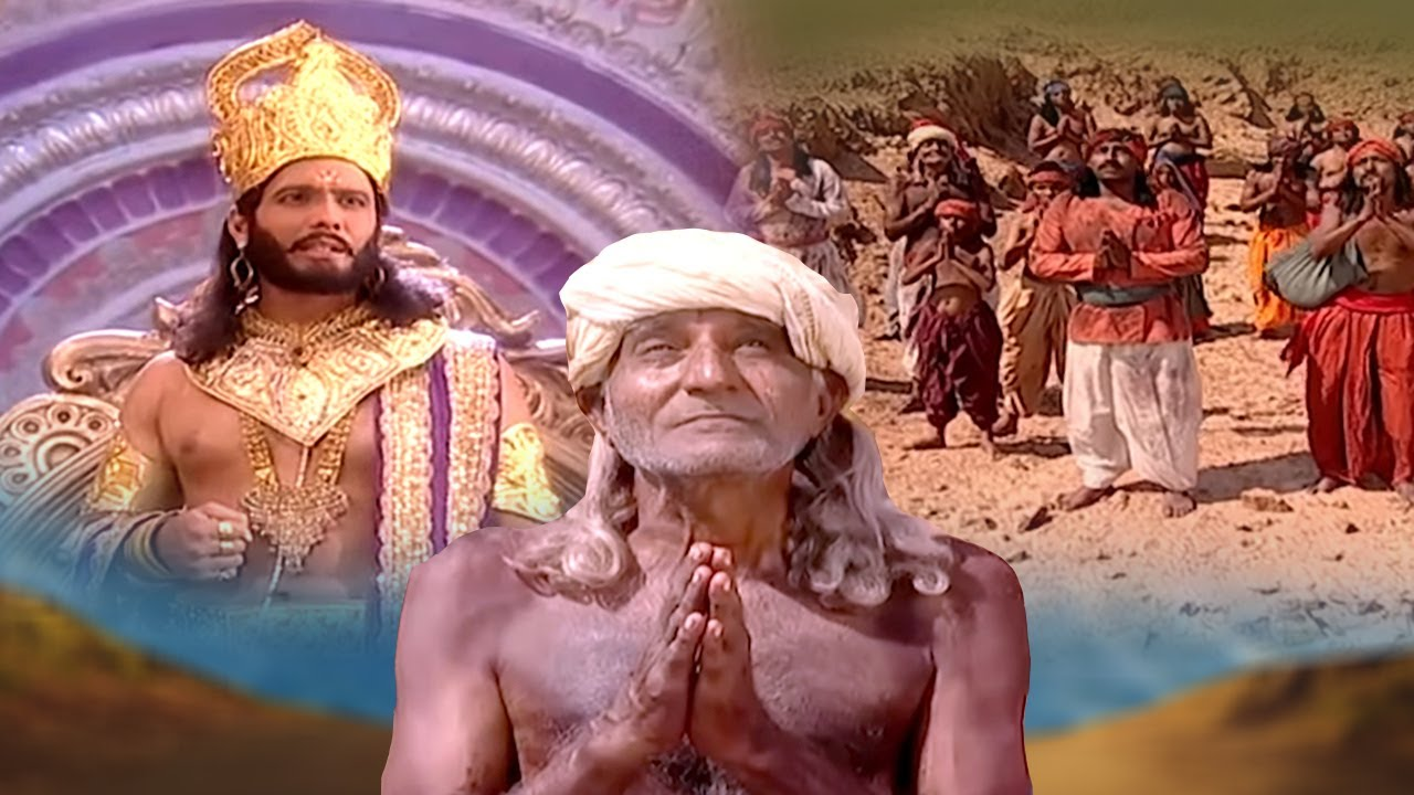 Download जय जय जय बजरंगबली   Episode-378   राम भक्त हनुमान कथा   @Bhakti Sagar AR Entertainments