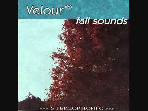 Velour 100 - Stare Into Light