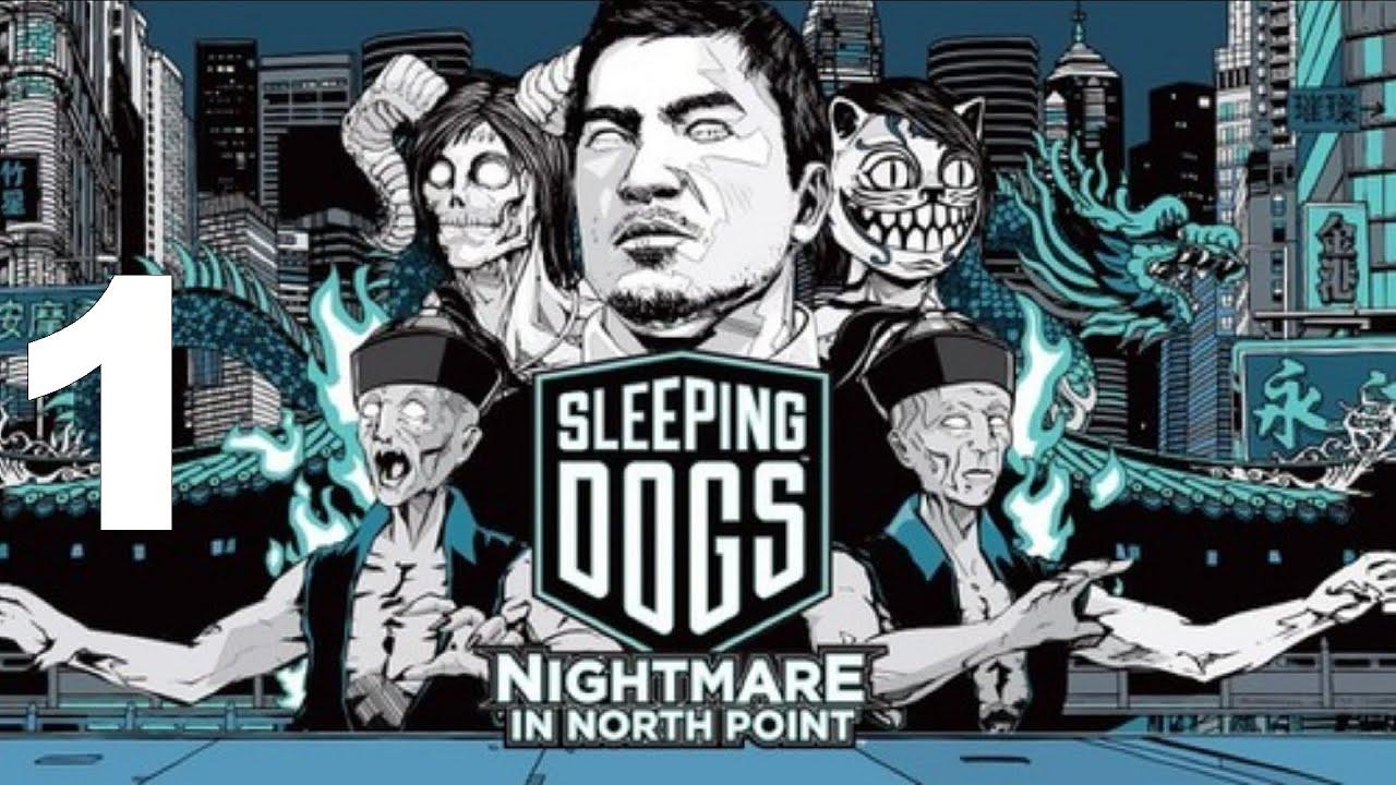 Sleeping Dogs Walkthrough Dlc
