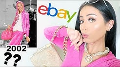 BUYING VINTAGE DESIGNER CLOTHES ON EBAY?!