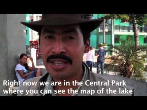 A Tour of Santiago de Atitlan - Guatemala