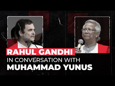 Our financial systems are designed wrong; time to take outrageously bold decisions: Muhammad Yunus