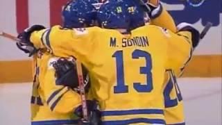Sweden - Finland 6-5 (VM 2003)