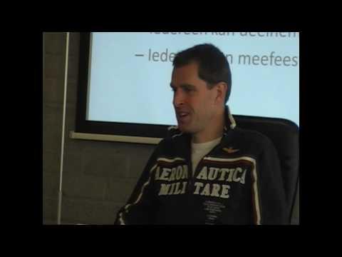 Persconferentie Erwin bolt uit..