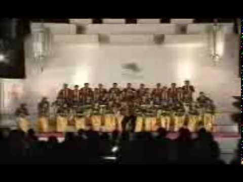 toki tifa - ambonese folk song.3gp