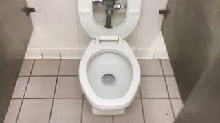 145: JCPenney Men's Restroom