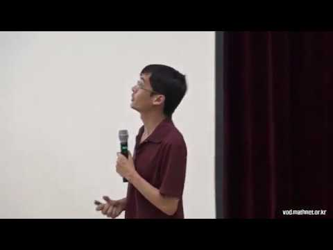 Terence Tao - Finite time blowup constructions for supercritical equations [2017]