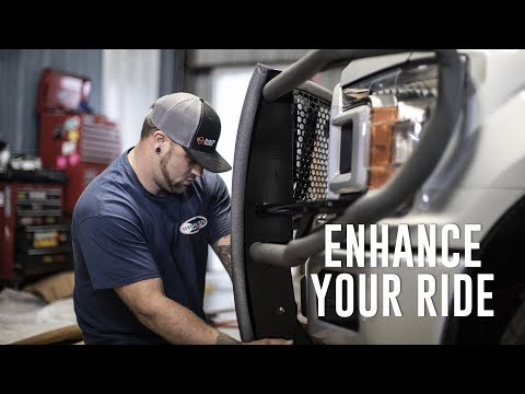 Why Install a Ranch Hand On Your Truck?
