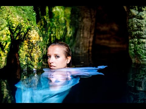 Underground Water Cave Shoot using the Sony A7Rii A7Rm2 in Mexico by Jason Lanier