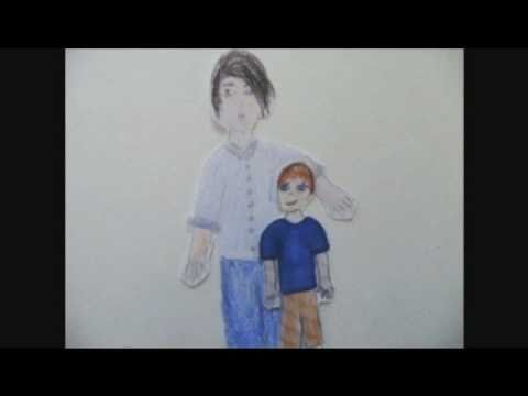 Bright Eyes - True Blue Music Video Animation mp3