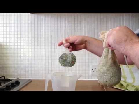 Home Brew Wednesday # 58 : How To Dry Hop