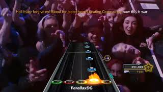 Guitar Hero Live - King for a Day (ft. Kellin Quinn) FC
