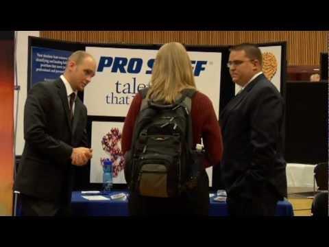 How to prepare for a Job Fair - YouTube - 9 sample job fair reports