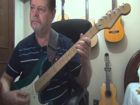 Quatro Semanas de Amor (Gary Geld/Peter Udell) - Antônio Célio  -  Guitar