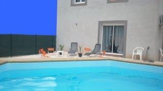 Le gite du soleil , vacances dans le sud de la France !!!