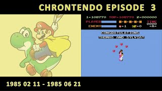 Chrontendo Episode 3