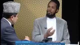 Why accept Imam Mehdi and Jamaat Ahmadiyya ? (English)