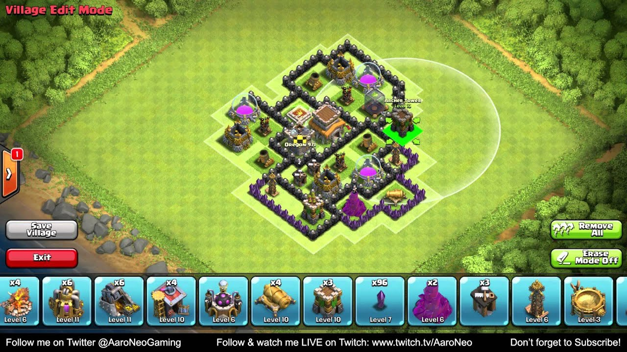how to use builder boat clash of clans