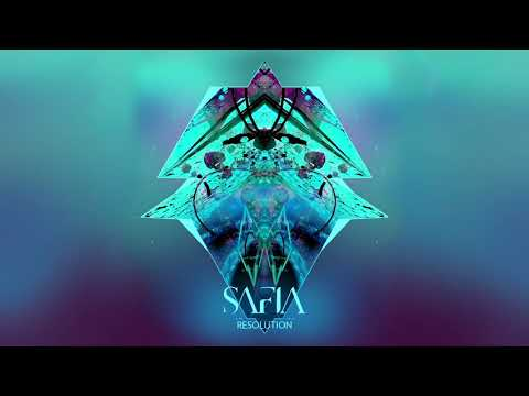 SAFIA - Resolution (Official Audio)