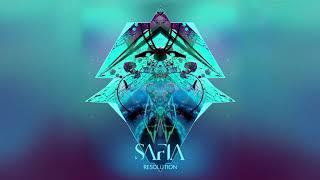 SAFIA - Resolution (Official Audio)