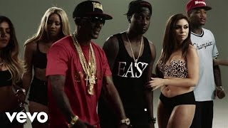 K Camp - Cut Her Off (Remix / Behind The Scenes) ft. Too Short, YG, Lil Boosie
