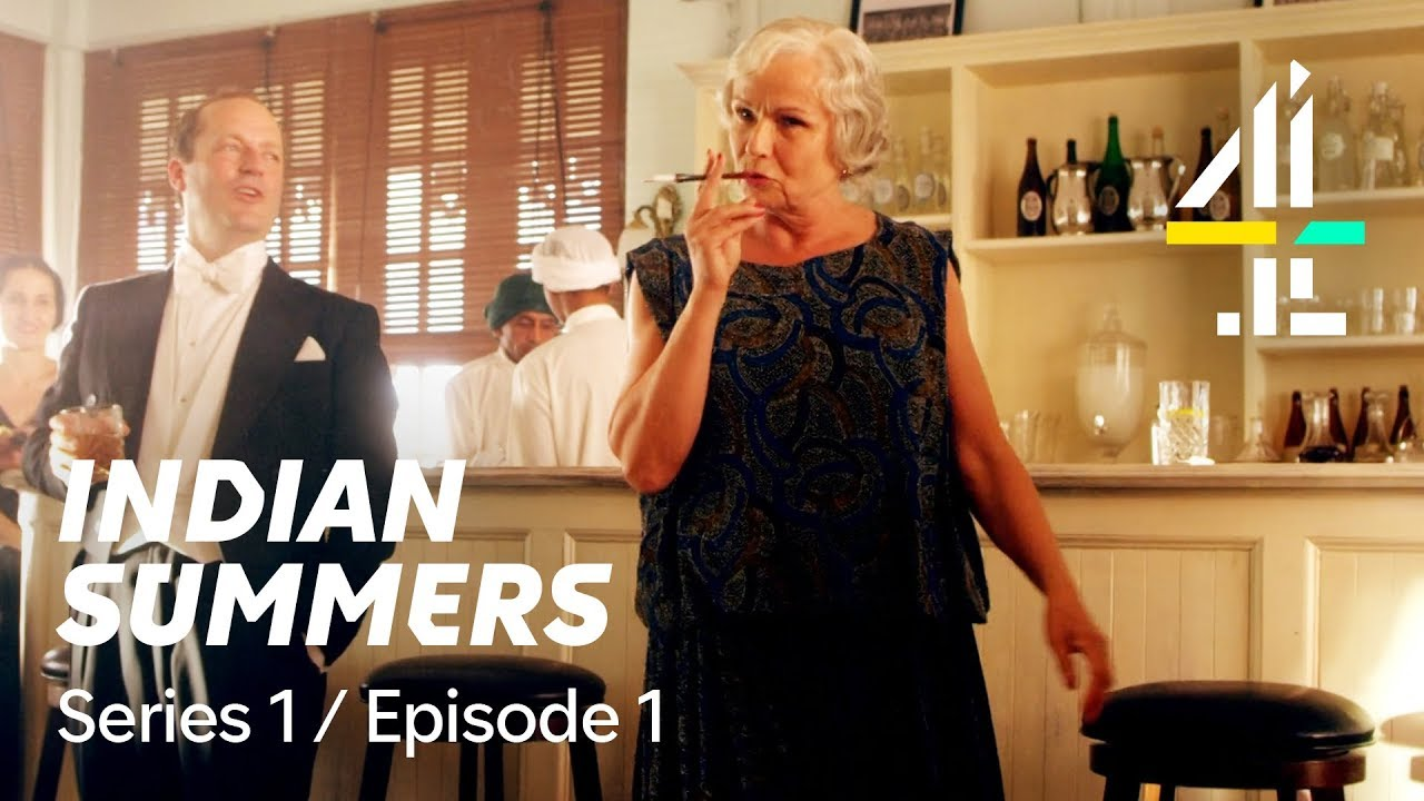 Download Indian Summers | FULL EPISODE | Series 1, Episode 1 | Available on All 4