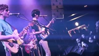 """Deerhunter """"Dream Captain"""" Primavera Sound 2013"""