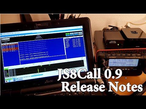 JS8Call The Basics Updated Feb 2019:: superlike club