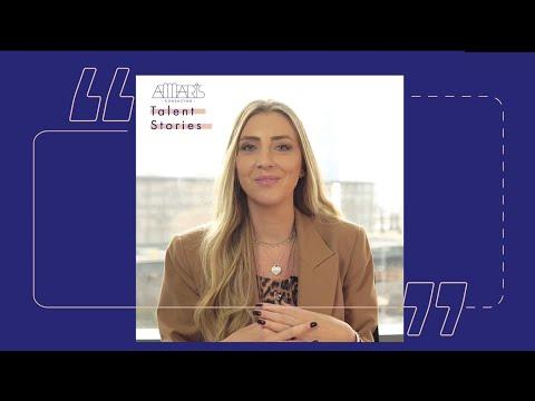 Talent Story - Meet Giovanna, Senior Manager in Brazil