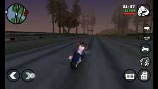 GTA SA & GTA Vice City Android Gameplay On Micromax Unite 2 A106 | Download Links In Description