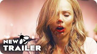 RABID Trailer (2020) David Cronenberg Remake Movie