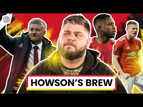 Varane IN, McFred OUT? – Ole's New System Revealed | Howson's Brew