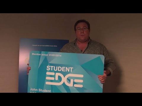 Back to School with Shane Jacobson