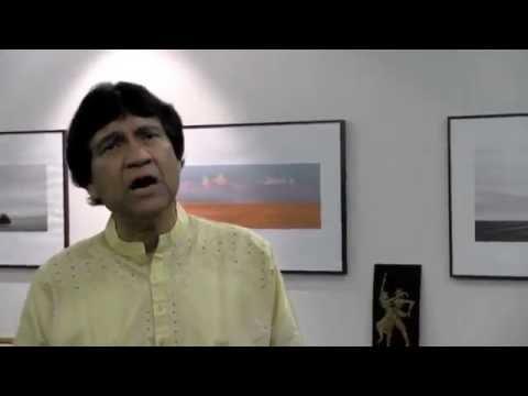 Nazrul Sangeet Ami Chirotore Dure Chole Jabo  with English translation of lyrics