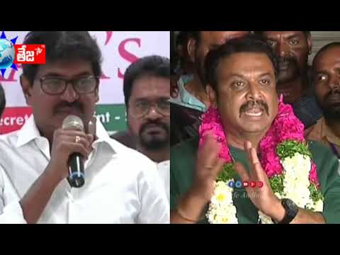 Maa cinema association elections big war for prisident NARESH AND SHIVAJI RAJA