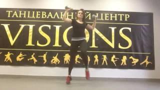 Аэробное упражнение для похудения