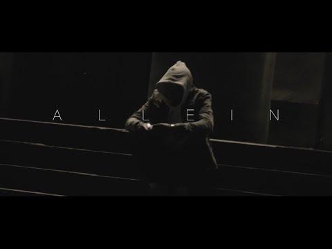 Jhony Kaze - Allein (Beat by. DVDN)