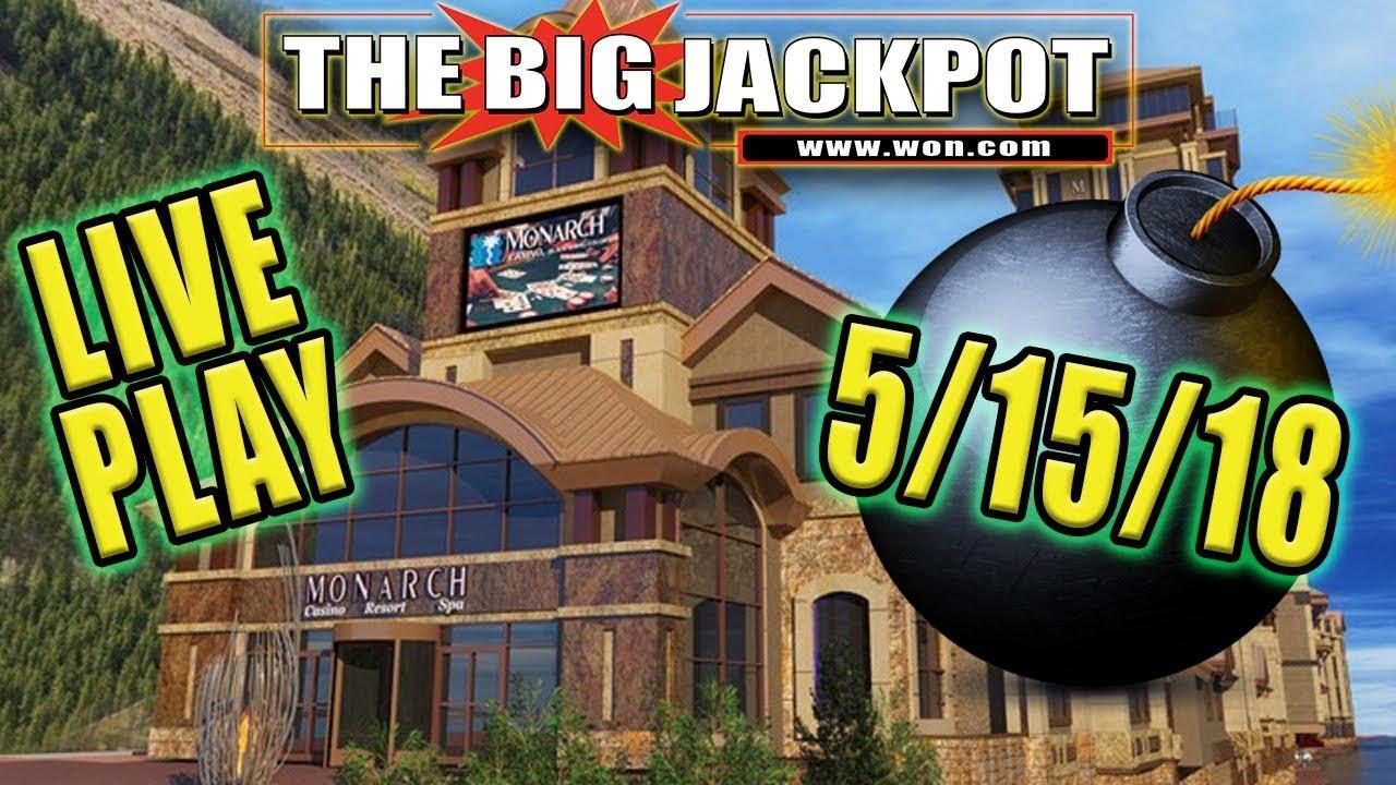 Monarch Casino Online