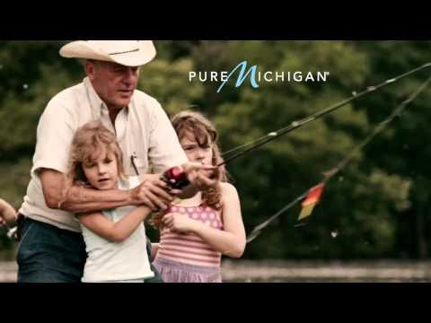 Summer Free Fishing Weekend 2014 | Pure Michigan