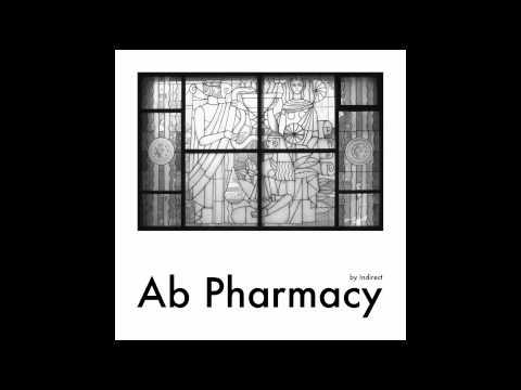Indirect - Ab Pharmacy, 2014 (Digital Album), excerpts