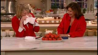 The Martha Stewart Show Blooper Reel ⎢Martha Stewart