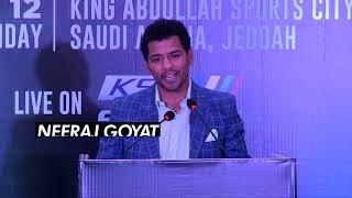 SBL Ring 360 Khan Vs Goyat Episode 1