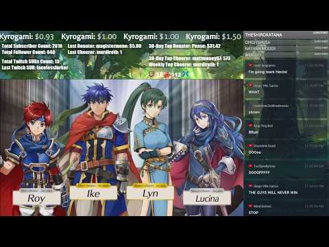 Choose Your Legends - FEH Broadcast! Also Hero and Skill Initial Analysis! 【Fire Emblem Heroes】