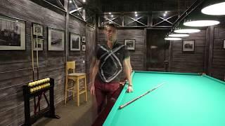 Видео-урок №11 - Серийное сыгрывание шаров