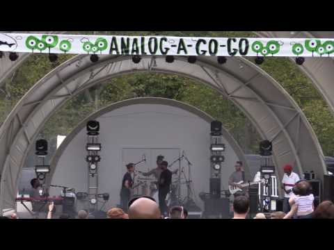 Talib Kweli Live at Analog-A-Go-Go 2016 - Wilmington, DE - 09/17/2016